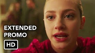 Riverdale 3x18 Extended Promo