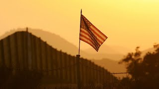 Supreme Court clears military funds for wall