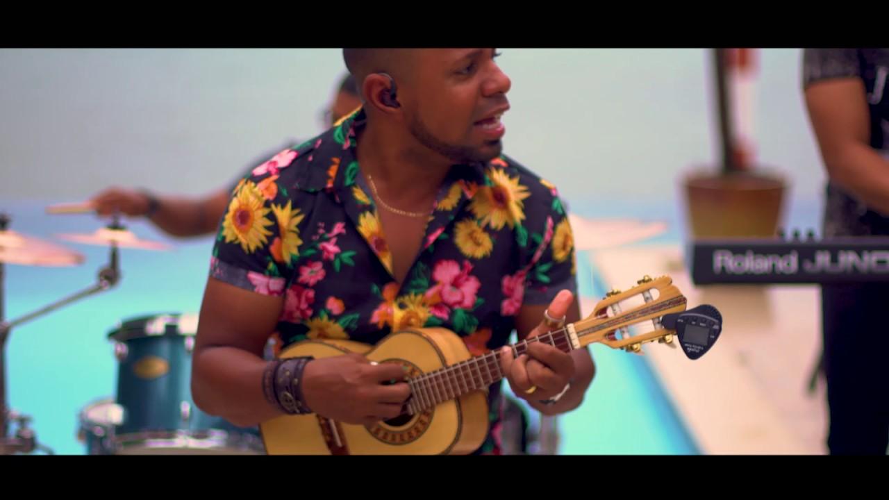 Grupo Dupla Honra - Você Precisa Crer - Samba Gospel