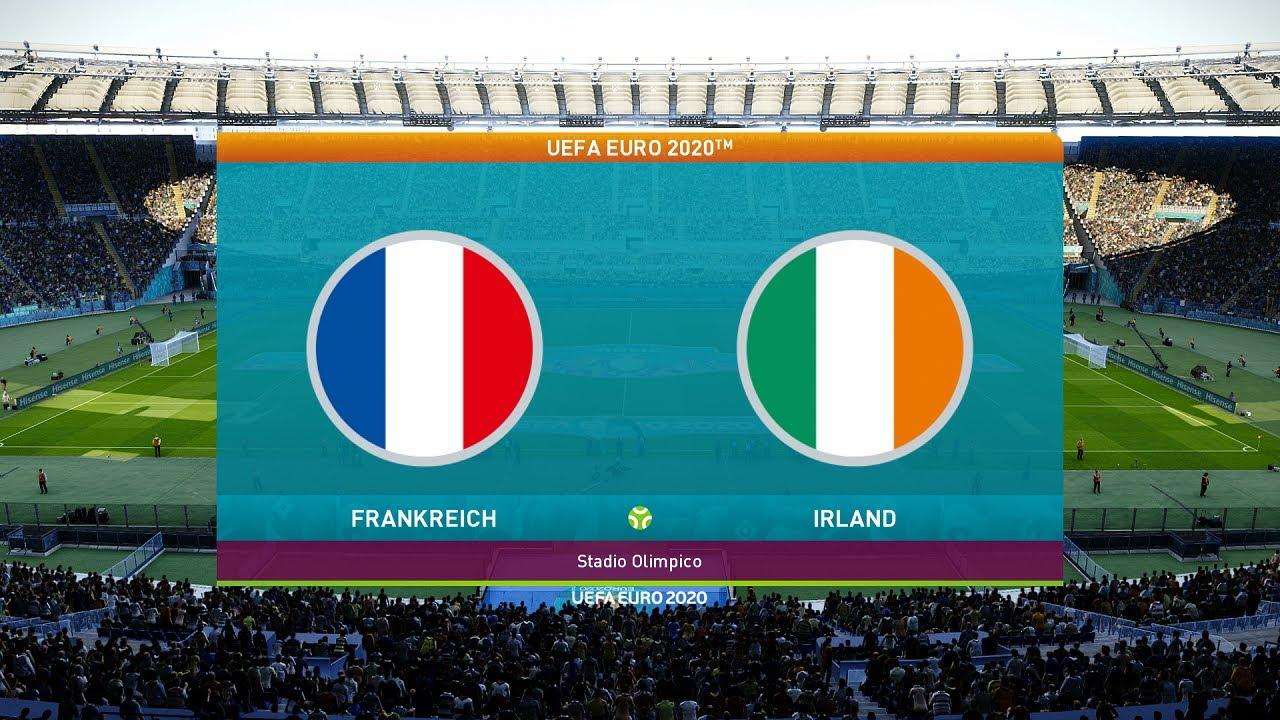 Em Irland 2021
