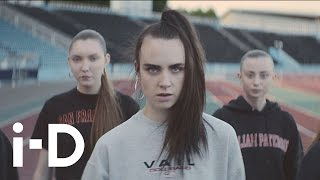 "MØ - ""Walk This Way: (Official Video) Thumbnail"