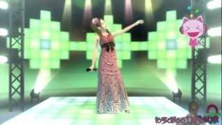 Yakuza: Dead Souls- Karaoke: Saturday Night☆Lover (Ai)