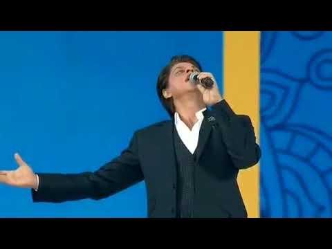 Lux Golden Rose Award 2018 Shahrukh Khan,Deepika Padukone most Funny Moments
