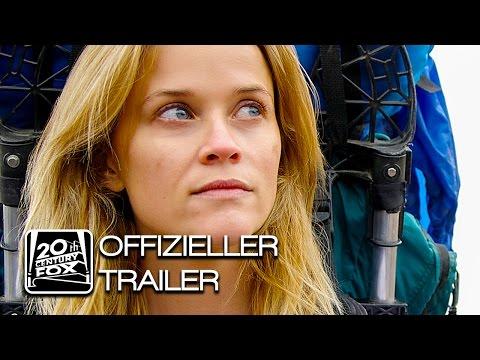 Der große Trip - Wild | Neuer deutscher Trailer | Deutsch HD