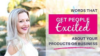 Sales Tips - Exactly What To Say To Get Your Prospects Interested & Excited About Your Products Or B
