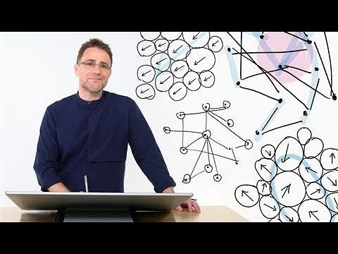 Drawing the Future of Work With Slack's CEO