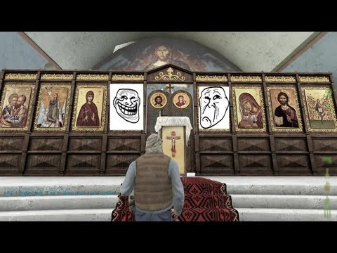 DayZ Saint or Sinner?