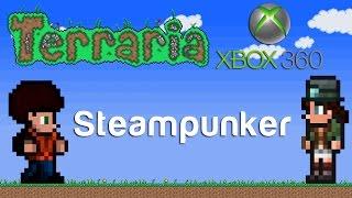 Terraria Xbox - Steampunker [108]