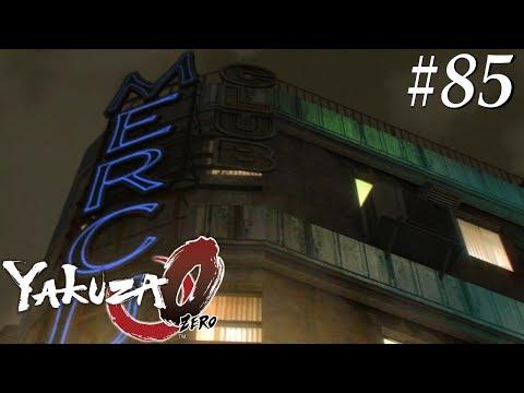 Yakuza0 [85] Media & Mercury territory