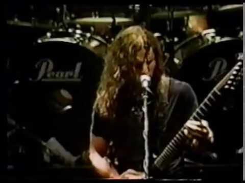Death - Symbolic (Live in Tokyo 95)