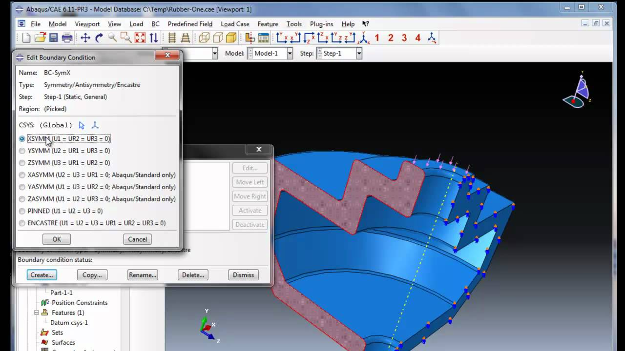 ABAQUS-Rubber mp4