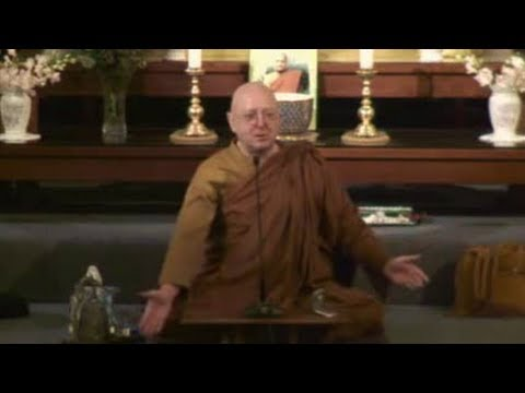 Finding Happiness in Life By - Ven Ajahn Brahm