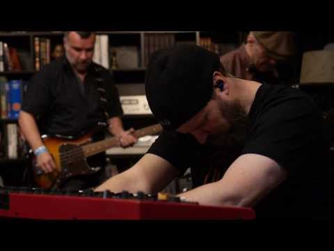 John Grant - Pale Green Ghosts (Live on KEXP) Mp3