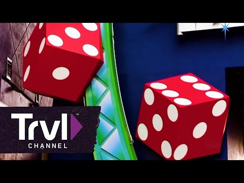 Discover Old Las Vegas - Travel Channel