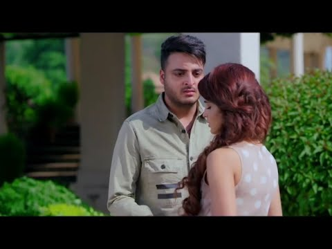 Lagta Hai Dar Tu Chod Na Jaye || A Heart Touching Love Story Full Song