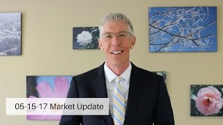 05-15-17 Market Update   // Mark's Minute on Money //