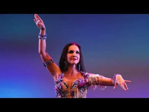 Tatiana Werya - 2019 - Sahra Arabia Festival - Daret El Ayam -  دارت الايام - ام كلثوم
