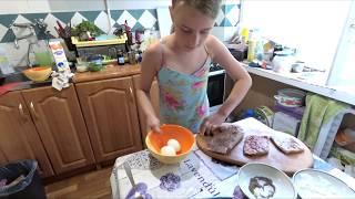 Как приготовить отбивные из свинины