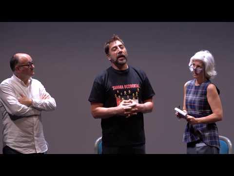masterclass-de-l'acteur-javier-bardem-|-focus-sur-le-cinéma-français-(5/6)