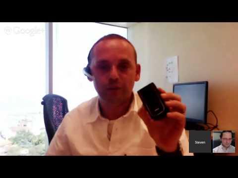Steve Morell Talks About The Moneero Bitcoin Wallet