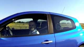 Zuta minuta - Automania - Renault Clio Sport