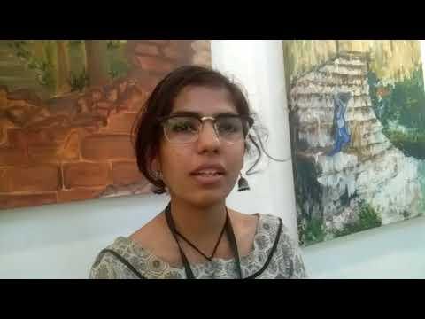Arts talent in  niche  international  festival