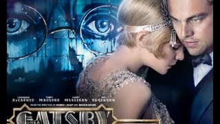 Великий Гэтсби, Баз Лурман / The Great Gatsby, Baz Luhrmann