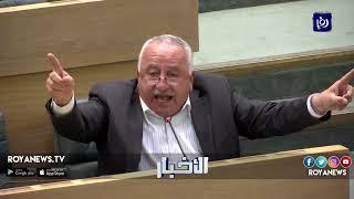 مجلس النواب يقر تعديلات النظام الداخلي  - (7-4-2019)