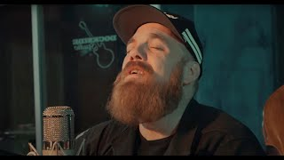 Marc Broussard and Drew Angus-(Sittin' On) The Dock of the Bay (Otis Redding Cover)