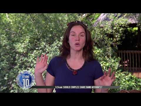 Vicky Pattison Out Of The #ImACelebrityAU Jungle | Studio 10
