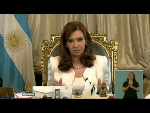Argentina scrambles to prevent debt default