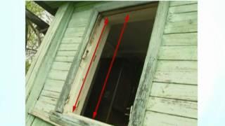 Сюжет Замер окна(, 2012-07-03T07:00:50.000Z)