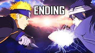 Naruto Shippuden Ultimate Ninja Storm 4 Walkthrough Part 22 - ENDING (Let