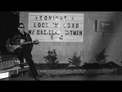 "Cadillac Hitmen LIVE ""The Rocker"""