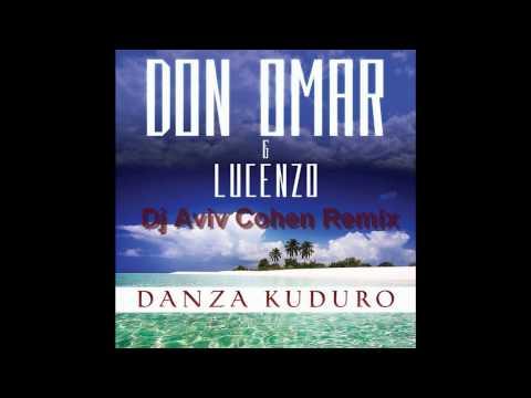 Don Omar - Danza Kuduro ft. Lucenzo (Aviv Cohen Remix)