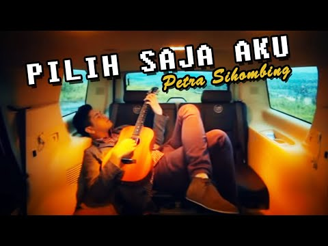 Download PETRA SIHOMBING - Pilih Saja Aku    Clip Mp4 baru