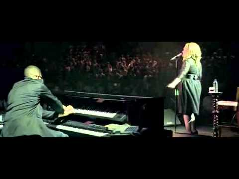 Adele-Rumour Has It (original DVD)
