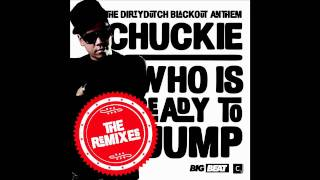 Chuckie Who Is Ready To Jump Ryan Riback... @ www.OfficialVideos.Net