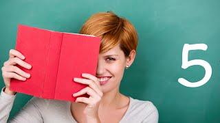 Angielski dla początkujących - Lekcja 5 Gettin' English