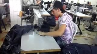 asi se trabaja en maquinas planas calicolombia
