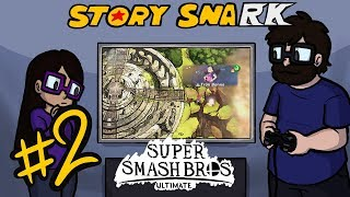 Story Snark: Super Smash Bros. Ultimate [Episode 2]