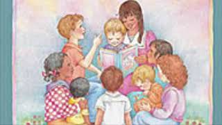Families Can Be Together Forever - LDS Primary Song