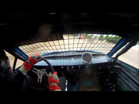 7-21-2017 Princeton Speedway Sport Compact Heat