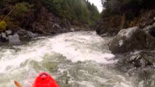 UVic Kayak Club Promo (Teaser)