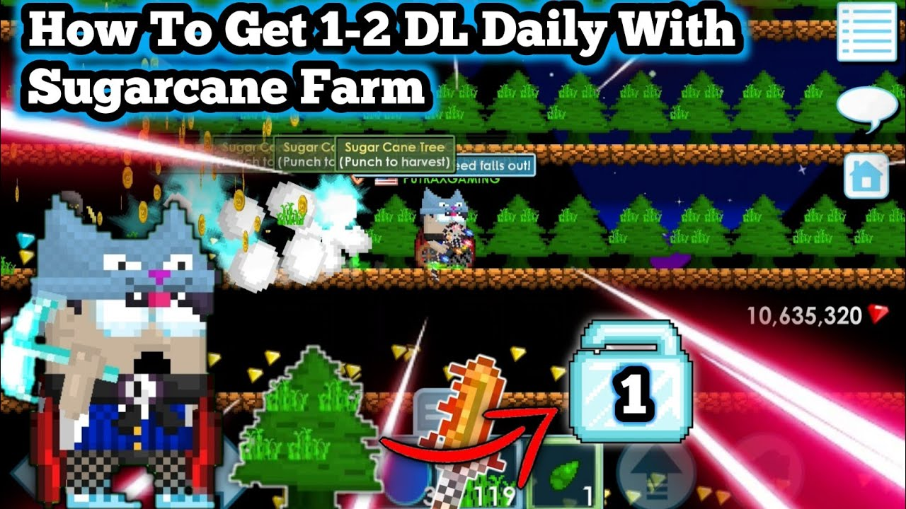 How to Profit on HARVEST FESTIVAL, PROFIT 1 BGL+ (FULL GUIDE) | Growtopia Profit