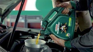 THAY DẦU ÔTÔ NHỮNG LƯU Ý | Nhất Định Bạn Phải Biết | How to Change Engine Oil and Filter Car