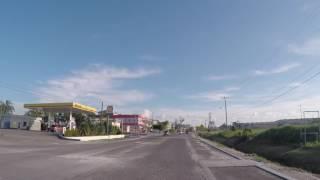 Belize Belmopan Centre ville, Gopro / Belize Belmopan City center, Gopro