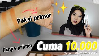 DIY PRIMER SPRAY