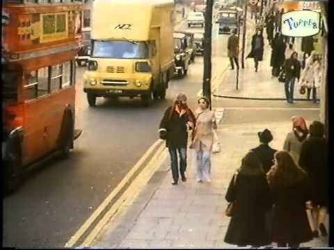 Coffee tea or me 1973 Chelsea London Lady Tramp - YouTube