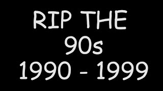 The freakin' dopest 1990s video (90s nostalgia overload) [only 90s peeps]